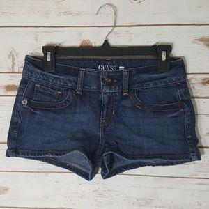 Guess Short-Shorts Size 27